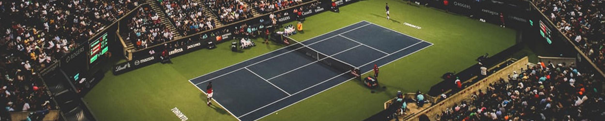 Tennis-activiteiten