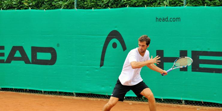 Tennis-lessen