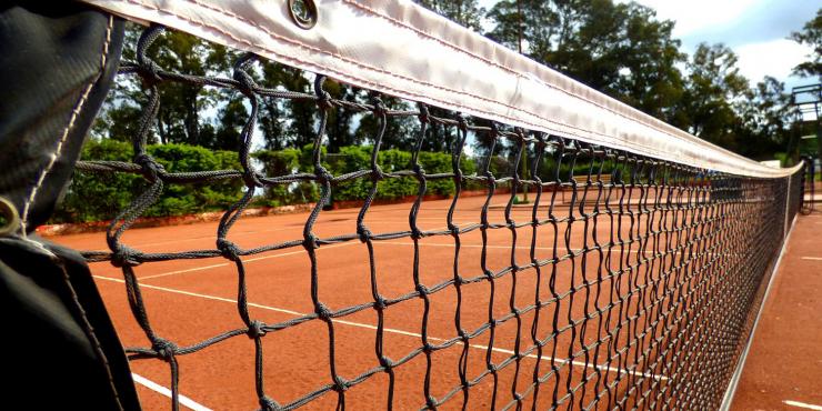 Onze tennisclub