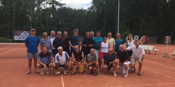 Seniorentennis (55+)