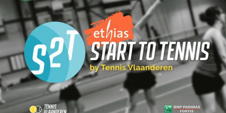 Start-2-Tennis