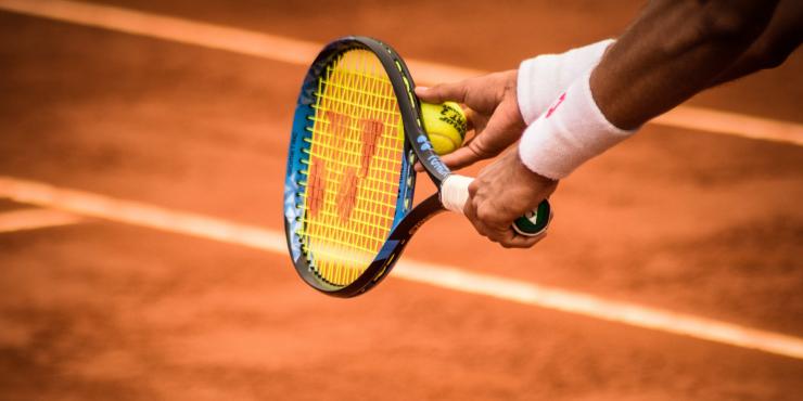 Tennis - Het spel